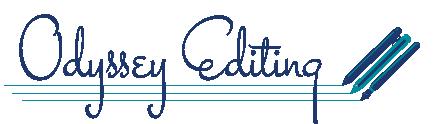 Odyssey Editing